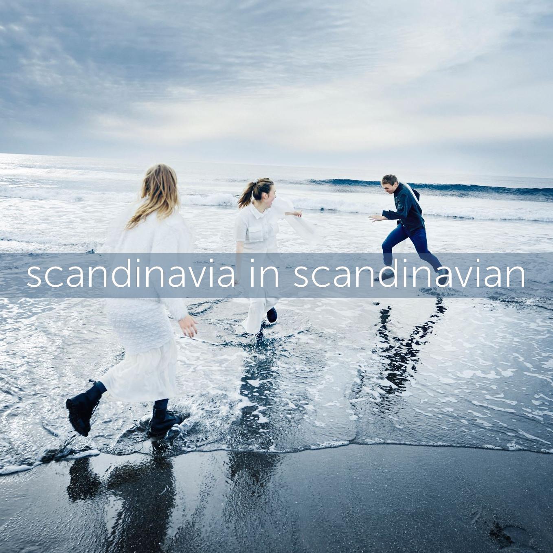 Skandynawia po skandynawsku