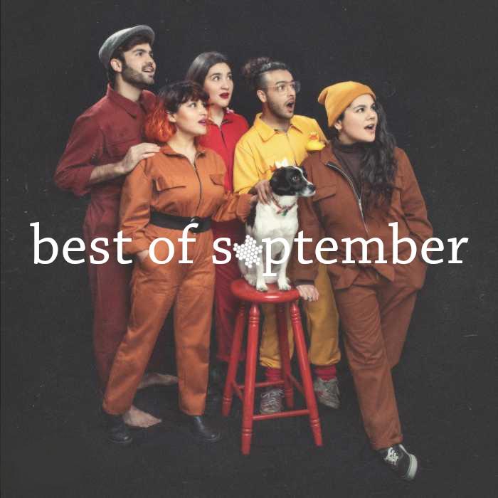 Najlepsze z września