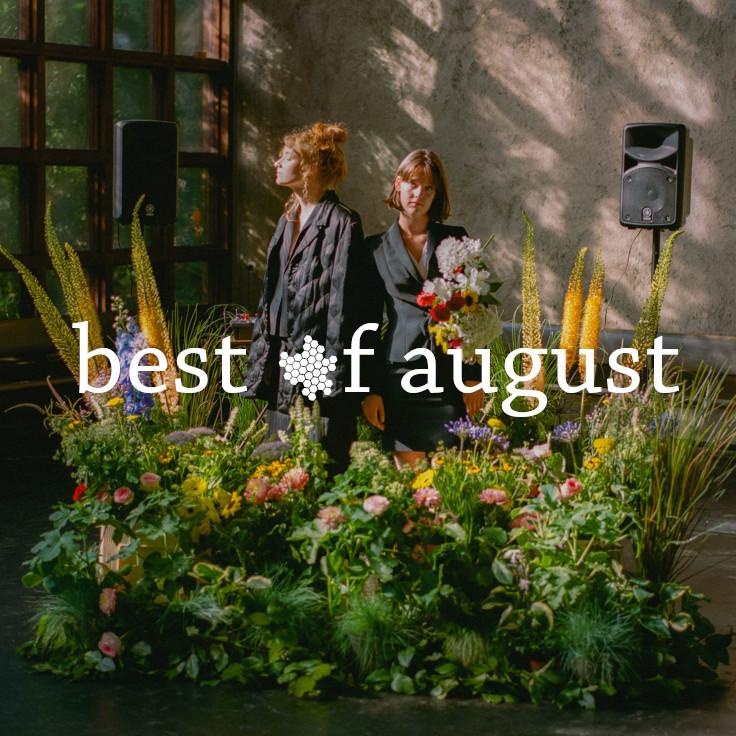 Muzyka z sierpnia